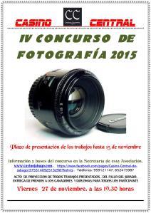 Cartel 17-11-15 Concurso fotos Jabugo