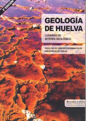 Geologia de Huelva. Imagen del archivo de Azoteas.