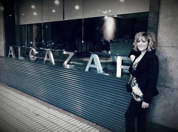 La Alcazar