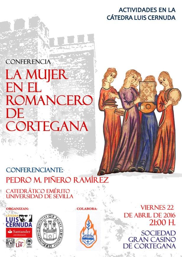 Cartel-Pedro Piñero-Cortegana