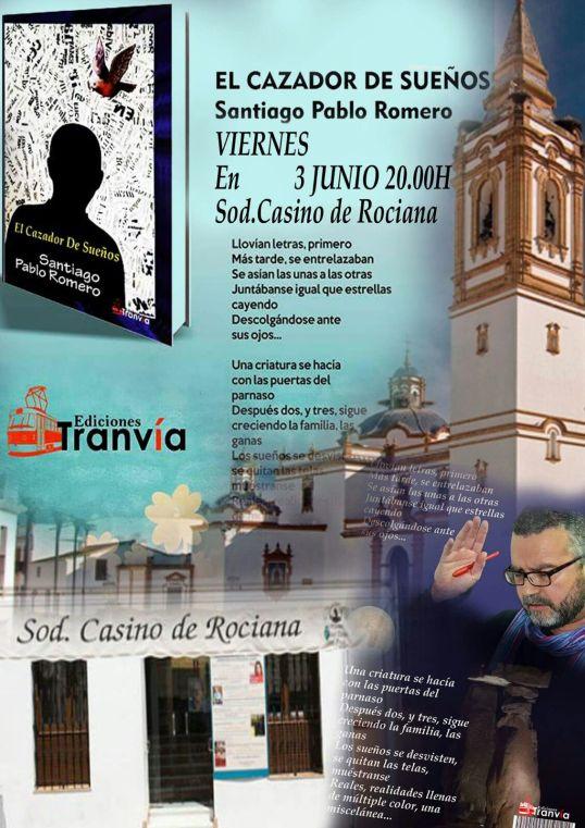 WP-Rociana. Presentacion Santiago Pablo