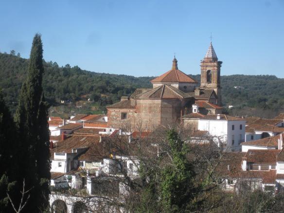 Galaroza. Imagen de Lieva