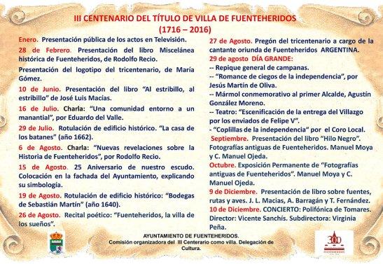 Fuenteheridos-300-años-programa-general