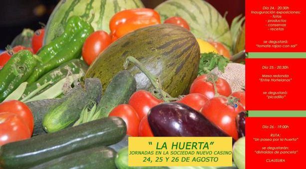 Cortegana Huertas