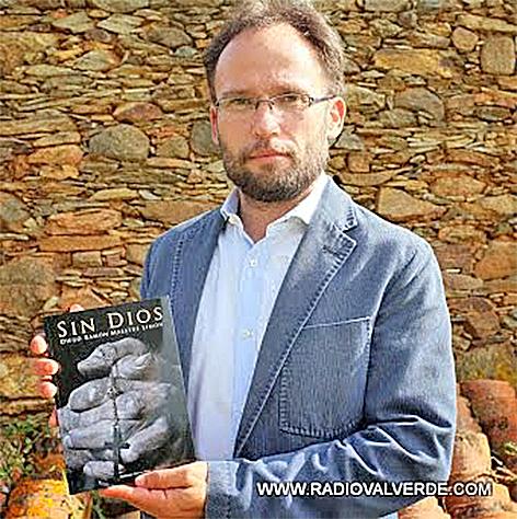 Diego Maestre libro